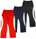 Nike Men's Conquer Game Day Athletic Lightweight Track Pants, 3 Colors