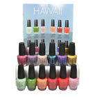 OPI Hawaii Spring Summer Collection 2015 Nail Polish Lacquer 0.5oz