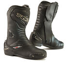 TCX S Sportour WP Evo Motorcycle Boots Micro Fiber Breathable Anatomic All Sizes