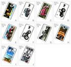 Tractor Farm Hard Back Cover Case for Samsung Galaxy S5 SM-G900F