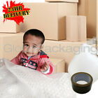 NEW 30 X LARGE Cardboard House Moving Removal Packing Boxes + BUBBLE + TAPE FREE