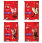 Slim Fast Meal Plan Powder Shake Drink Mix - 2 Cans