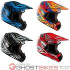 HJC CL-XY Fulcrum Kids Motocross Helmet MX Quad Off Road Childrens Racing Junior