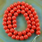 "Quality Czech Opaque Glass Pearl Smooth Round Beads 16""4 6 8 10 12mm"