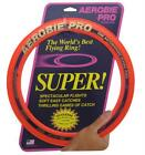 "Aerobie Pro Flying Ring 13"" Super Frisbee Disc Spectacular Fun Color Selections"