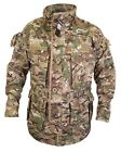 Kombat Tactical Assault BTP Hooded Jacket Army SAS Style Sniper Camo Smock