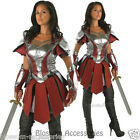CL329 Ladies Thor 2 Sif Adult Costume Deluxe Marvel Fancy Dress Avengers Costume