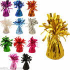 12 Helium Foil Balloon Weight Party Table Decor Weddings / Engagement Birthday
