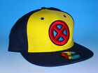 Uncanny X-Men New Era Hat 59fifty Marvel Comics Heroes Custom Fitted 5950