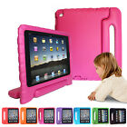 Kids Shock Proof Case + Stylus + Screen Protector for Apple iPad Air 2 6th Gen