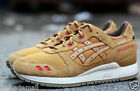 ASICS GEL LYTE III OUTDOOR PACK HONEY MUSTARD H427L-7171 Mens V