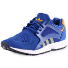adidas Racer Lite Em Mens Mesh Royal Blue Trainers New Shoes All Sizes