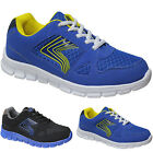 NEW BOYS SCHOOL SHOES KIDS GIRLS SHOCK ABSORBING BOOTS TRAINERS BACK TO SCHOOL