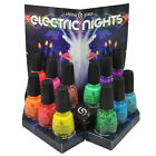China Glaze 2015 Electnc Nights Collection Nail Polish Lacquer 0.5floz 15ml