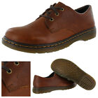 Dr. Doc Martens Andre 3 Eyelet Oxford Leather Dress Shoes