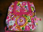 Vera Bradley PUFFY Backpack CLEMENTINE  R$109.00 Free Ship NEW
