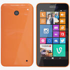 Nokia Lumia 635 AT&T GSM Unlocked RM-975 4G LTE 8GB Windows 8.1 Smartphone For Sale