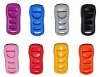 Fits Nissan 350Z Remote Key Chain Cover  2003 - 2006 2007 2008 2009