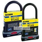 Sterling Sold Secure Double Locking D Locks For Cycles Cycling Security 16mm Dia