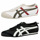Asics Onitsuka Tiger Mexico 66 Shoes Leather Casual Sneaker Many Colours