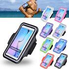 Sport Armband Case Fr Samsung Galaxy S6/S8/+/S7/Edge Arm band Pouch Phone Holder