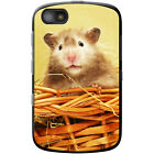 Hamster Hard Case For Blackberry Models