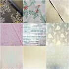 Shabby Chic Luxury Printed Tissue 6 designs Multi listing  10 - 500 sheets