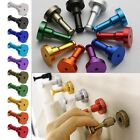 DIY Towel Wall Hook Bathroom Kitchen Door Clothes Key Hat Bag Hanger Rack Holder
