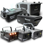 Beamz DJ Disco Party Smoke Fog Mist Machine 500W - 2000W