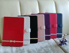 Cute Bowknot Leather Ultra Thin Smart Stand Case Cover for iPad mini Air Air 2