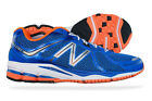 New Balance M 880 B02 Mens Running Sneakers / Shoes - Blue