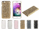 Luxury Bling Rhinestone Cellphone Hard PC Back Case Cover For iPhone 6 4.7 Inch