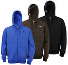 Nike Men's Pound For Pound Full Zip Up Sweatshirt Hoodie, 3 Colors
