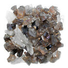 Smoky Quartz Raw Natural Crystal Mineral Specimen Healing Grid Grounds Protects