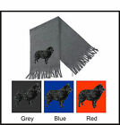 Schipperke Scarf Embroidered by Dogmania