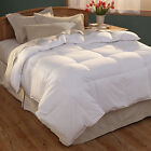 SPRING AIR LUXURY LOFT DOWN ALTERNATIVE COMFORTER Twin, Full/Queen or King