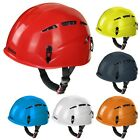 Universal Climbing Helmet ARGALI Via Ferrata Helmet in modern colours Alpidex