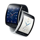 Samsung R750 Galaxy Gear S Verizon Wireless Smart Watch