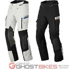 Rev It Dominator GTX Motorcycle Trousers GORE-TEX Waterproof Breathable Armoured