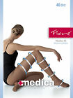 Collants Fiore Medica Anti Cellulite Action Façonnage Corps