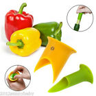 2in1 Set Progressive Pepper Chili Bell Jalapeno Corer Seed Remover Kitchen Tools