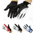 Racing Sports Motorcycle MTB Bike Bicycle Cycling Full Finger Warm Gloves M/L/XL