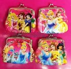 Lot Cartoon Princess Children Coin Purse Wallet Hasp package Party Gifts K084