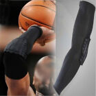 NEW Honeycomb Pad Crashproof Cycling Basketball Shooting Arm Elbow Support