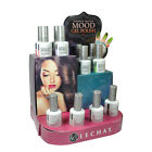 New LeChat Perfect Match MOOD MPMG 37-42 Color Changing Gel Nail Polish 0.5 oz