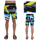Quiksilver A Little Tude Men's Boardshorts Swim Trunks Shorts