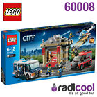 60008 LEGO Museum Break-In CITY Age 6-12 / 563 Pieces / Brand New In Box