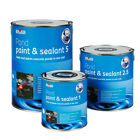 BERMUDA POND PAINT AND SEALANT SEAL CONCRETE PAINTING FROST ICE PROOF PROTECTION