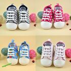 New Infant Toddler Baby Boy Girl Soft Sole Crib Shoes Kids Shoes 0-12 Months Hot
