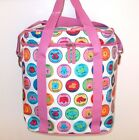35 % OFF Too Cute Blossom Sweet Dog Breed Insulated Fold Down Cooler Bag nwt